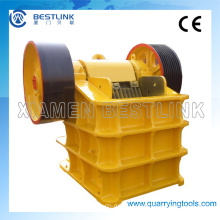 PE Series High Efficiency Environmental Protection Stone Jaw Crusher