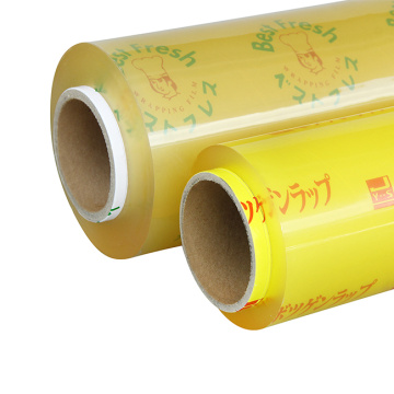 Großhandel PVC Food Wrap Film