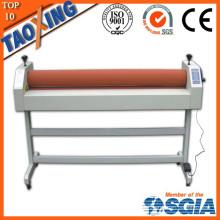 roll laminating machine cold laminator