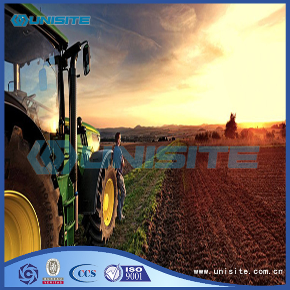 Steel Agricultural Equipment