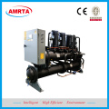 Plastic Machine Water Cooled Chiller na may Heat Recovery