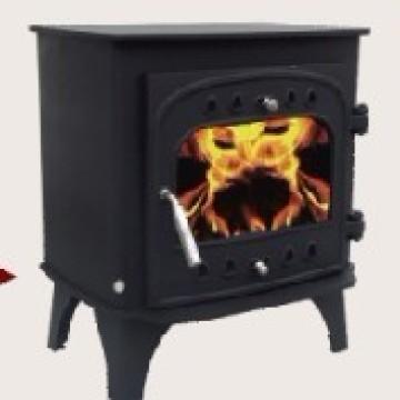 Cast Iron Wood Burning Stoves (AM13-7KW)
