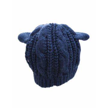 Animal Hat Cartoon Cap Chapéu de inverno