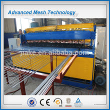 Goods Shelf Steel Wire Mesh Welding Macines