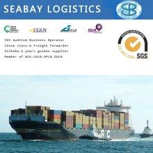 Entreprises de logistique de la Chine vers le monde entier