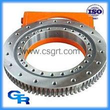turtable bearing