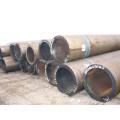 Толстостенная бесшовная трубка ASTM A106 / A53 / st37