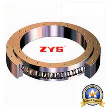 Zys Robô de Alto Desempenho Crossed Roller Bearing Crb45025