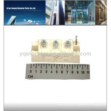 Kone ascenseur porte coulisseau SKM150GB123D module d'ascenseur pour kone
