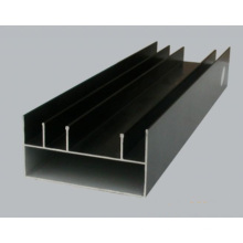 Aluminium Extrudierte Aluminium Fenster Türprofilextrusion
