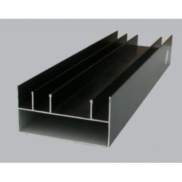 Aluminium Extruded Aluminum Window Door Profile Extrusion