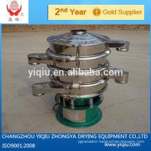 ZS Series flour Vibrating Sieving machine