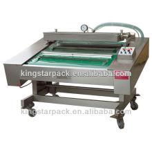 1000 мм непрерывный автоматический вакуумный упаковщик DZ1000