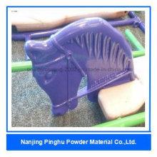 Purple Waterproof Thermoset Powder Coatings