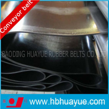 China Top 5 High Quality Rubber Conveyor Belt Manufacturer
