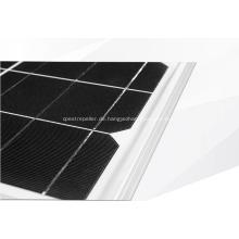 Monokristalline Silizium-photo-voltaische Platten 120W Solar