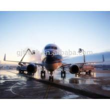 Desincrustador de aviones / lavadora / avión camión limpio / camión de arandela de avión / avión decapante / vehículo de eliminación de hielo / camión de fusión de hielo
