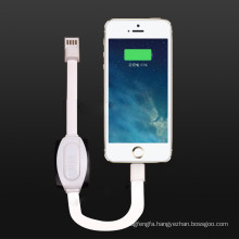 2016 Mini Power Bank Multifunctional Data Cable
