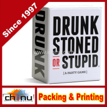 Drunk Stoned or Stupid [a Party Game] (431020)