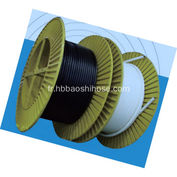 Pipeline composite offshore flexible