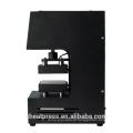 New Arrival Electric Tech Rosin Heat Pressione placas de aquecimento duplas