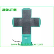 Ledsolution P16 LED Cross
