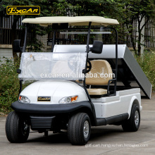 2 seater electric golf cart china mini buggy for sale club car golf buggy cart