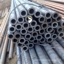 hot sale DIN 1626 St42-2 black pipe structure pipe seamless steel pipe