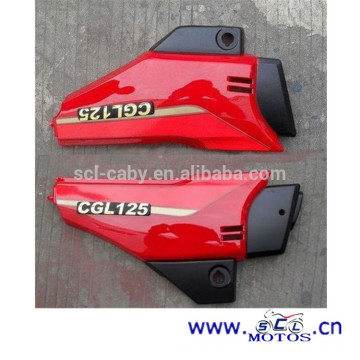 SCL-2013060886 CGL125 Side Cover Protect Right & Left Frame Side Covers Panels