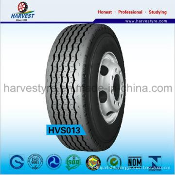 Heavy Duty Radial Truck Tires