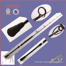 "JGR030 5'6"" carbon fishing rod jigging rod"