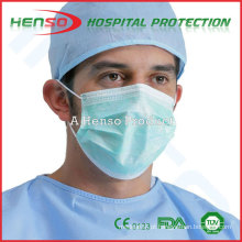 HENSO Doctor 3ply Face Mask