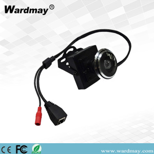 2.0MP P2P FishEye Onvif Indoor Mini IP-camera