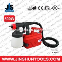 JS Electric-HVLP-Spray-Gun-Machine-Wall-Paint-Painting, JS-910FF