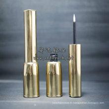 Eyeliner emballages cosmétiques de luxe