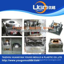 injection handle basket moulding injection basket mould in taizhou zhejiang china