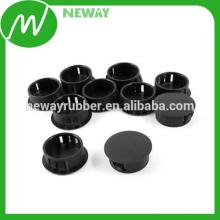 2016 Venta caliente personalizadas Round Hole Plug con buen precio