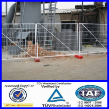DM temporary fencing for festival and event (Anping)