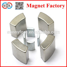 High Quality Tile Shaped Rare Earth Magnet