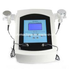 Cavitação ultra-sônica + RF Slimming Machine Ultrasoni,. Cavitação, máquina de emagrecimento RF