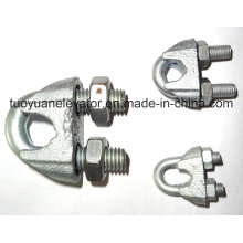 Rope Clip for Elevator Parts (TY-RC001)