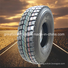 off Road Tire, Tyres for Truck and Trailer Used (900R20)