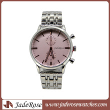 Hot Selling and Newest Waterproof Alloy Watch for Men