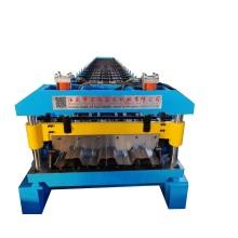 Máquina de Macking de aço da plataforma de piso de aço