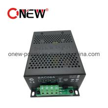 Hot Sale Electric Genset Generator Smartgen Battery Charger 12V/24V Bac06A for Diesel Standby 12 Volt Generator Set Replace
