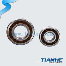 One-way clutch CSK 20 6200 radial bearing