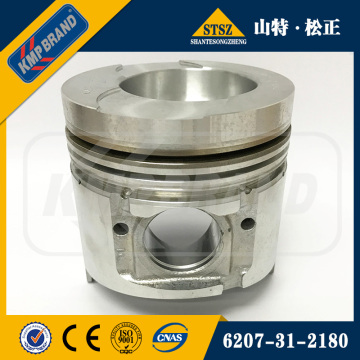 S6D95L Engine PISTON S 6207-31-2180 - كوماتسو