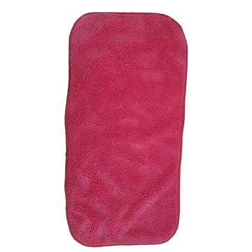 microfiber makeup remover towel