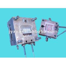 diseño de molde de fundición a presión de aluminio y zinc