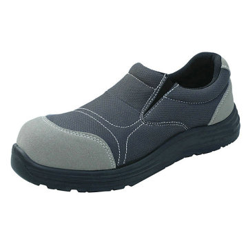 Scarpe antinfortunistiche superiori ventilate casual